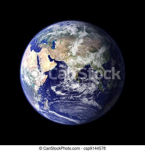 tierra - csp9144578