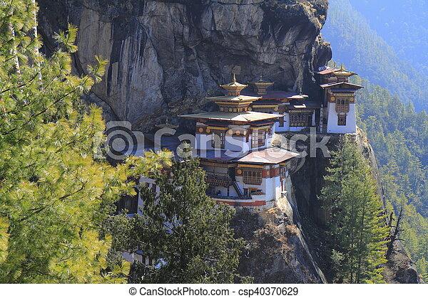 Tiger S Nest Taktsang Monastery Bhutan Tiger S Nest Taktsang