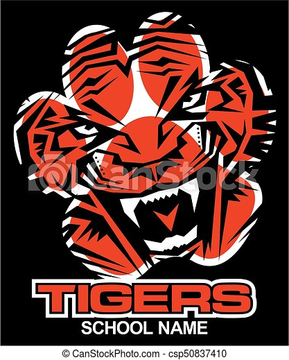 Tigres - csp50837410