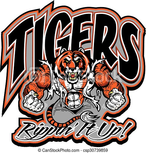 Tigres - csp30739859