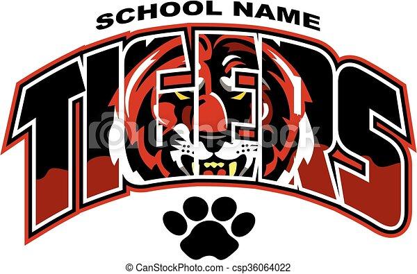 Tigres - csp36064022