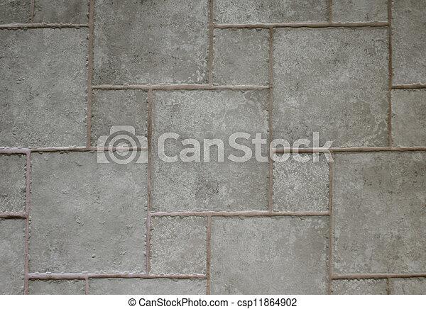 Tile Pattern #2 - csp11864902