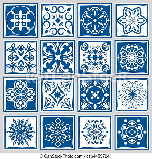 Tile Patterns With Flowers For Bath Or Kitchen Floral Tiles Motif Unique Spanish Patterns