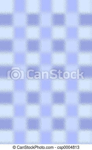Tiles thru Glass 2 - csp0004813