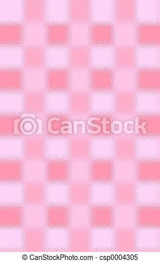 Tiles thru Glass - csp0004305