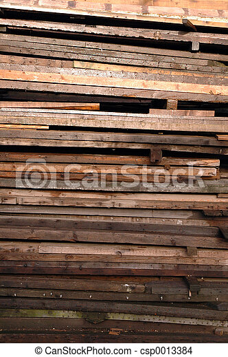Timber - csp0013384