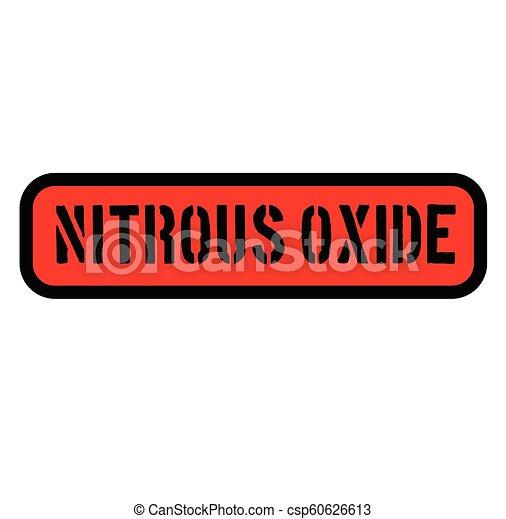 timbre, oxyde, nitreux, blanc - csp60626613