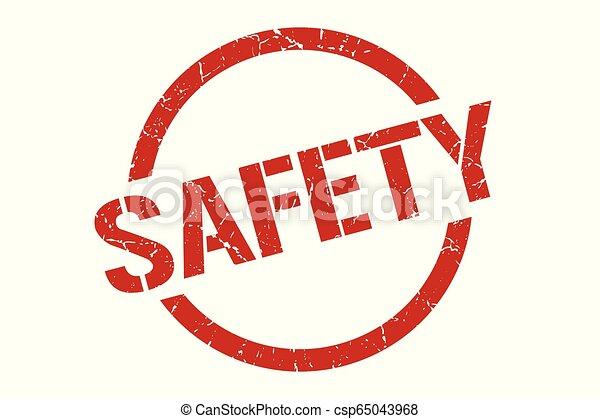 timbre, sécurité - csp65043968
