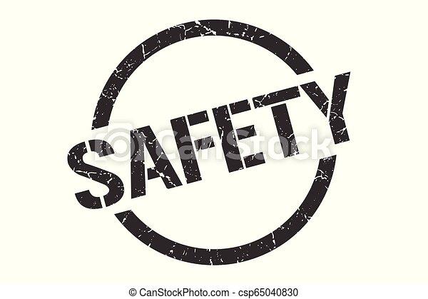 timbre, sécurité - csp65040830