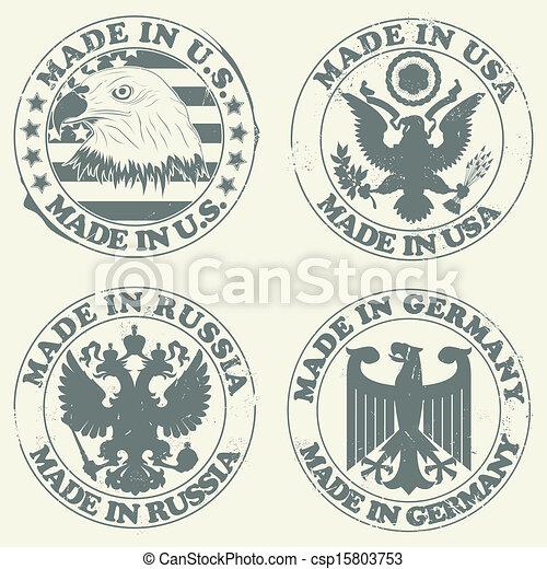 timbres, ensemble - csp15803753