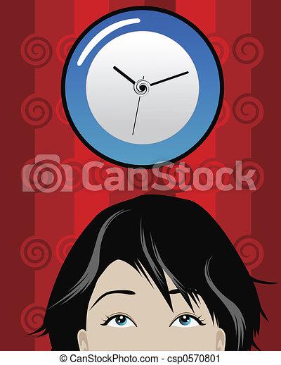 time - csp0570801