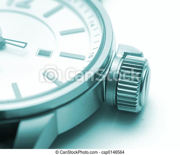 Time Concept - csp0146564