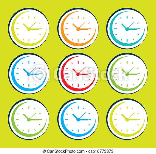 time design - csp18773373