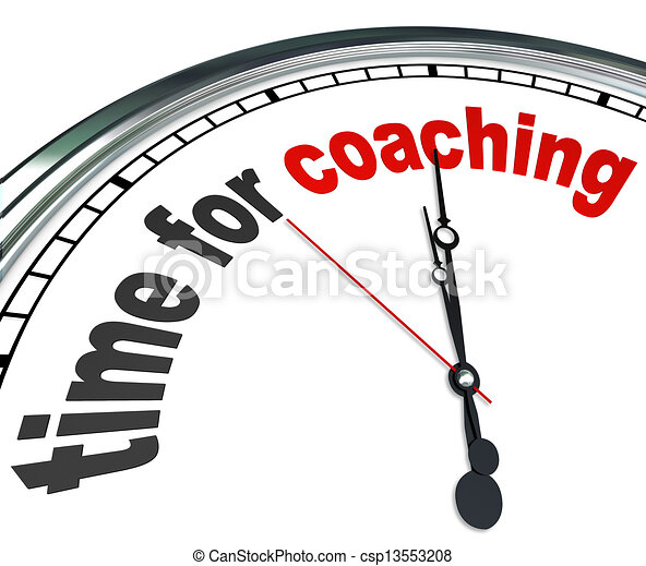 Time for Coaching Clock Mentor Role Model Learning - csp13553208