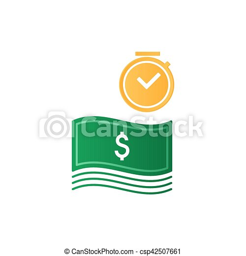 time is money finance concept bank savings account clip art rh canstockphoto ca finance clipart pictures financial clip art images