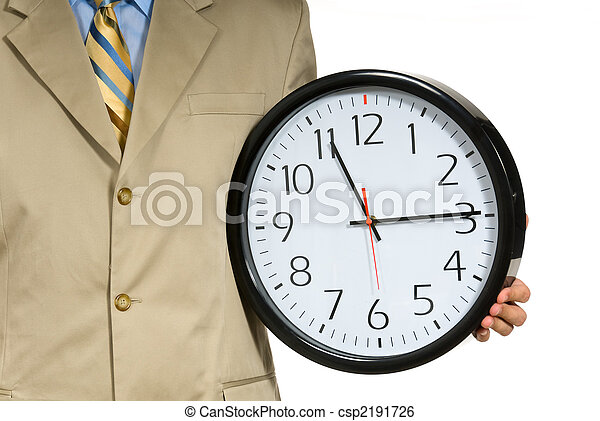 Time is passing - csp2191726