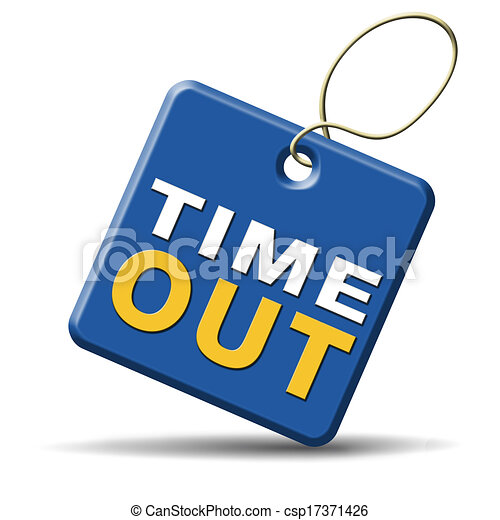 time out - csp17371426