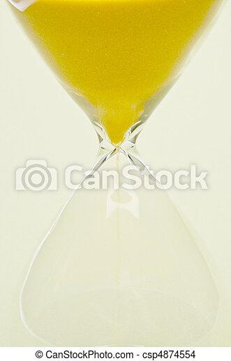 Time Passing - csp4874554