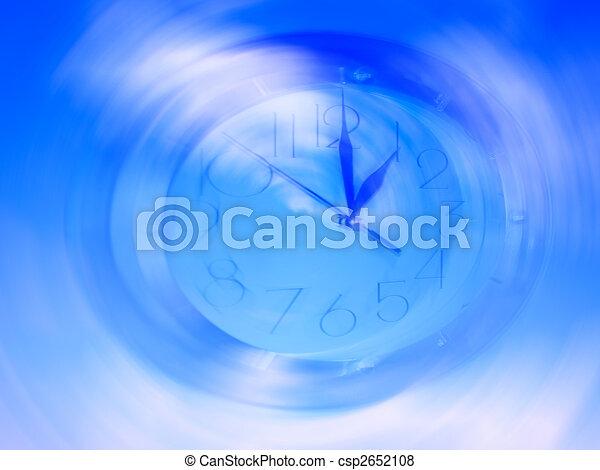 time - csp2652108