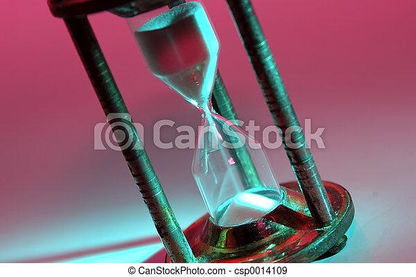 Time - csp0014109