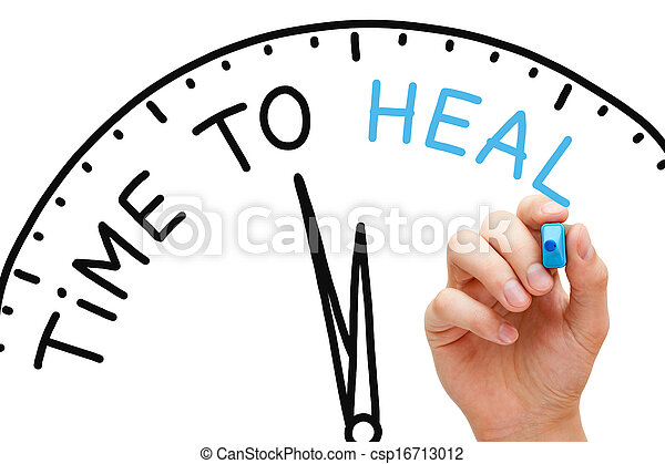 Time to Heal - csp16713012