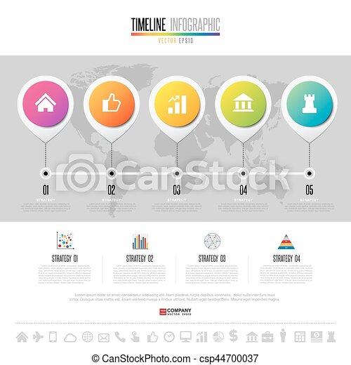timeline infographics design template timeline infographics design