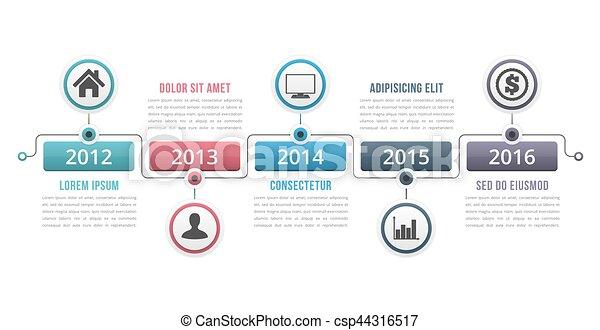 timeline infographics timeline infographics template workflow