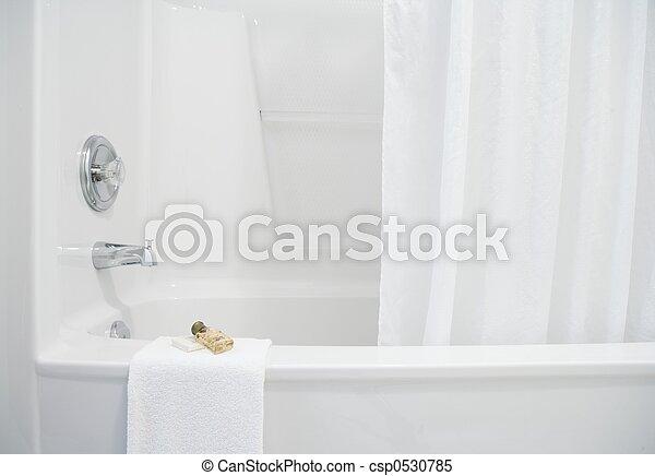 Baño de tubo - csp0530785