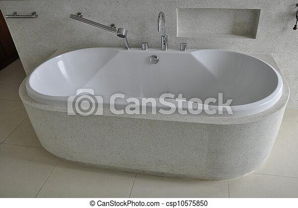 La bañera - csp10575850