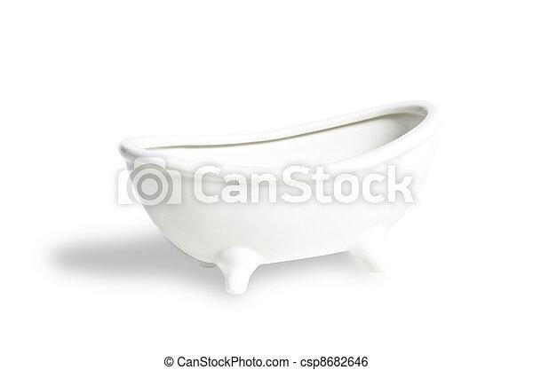La bañera - csp8682646