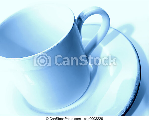 Tinted Cup - csp0003226