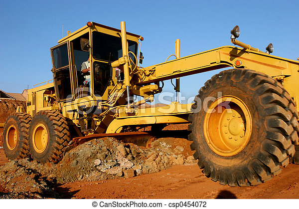 Tire Construction - csp0454072