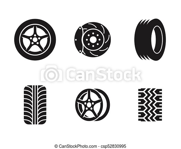 Image Result For Flat Tire White Car