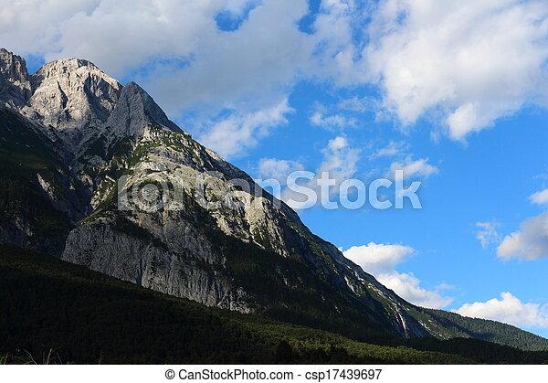Tirol - csp17439697