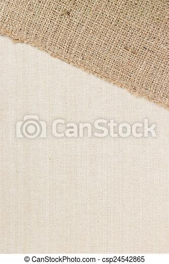 tissu, texture - csp24542865