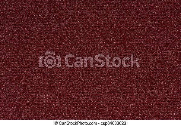Tissue background in elegant dark violet tone. - csp84633623
