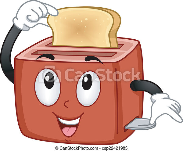 Free Toaster Cliparts, Download Free Clip Art, Free Clip Art on Clipart  Library
