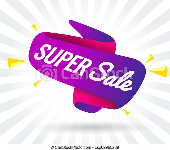 neuesten Stil von 2019 Bestpreis Turnschuhe 2018 Today Only Mega Sale banner. Vector illustration