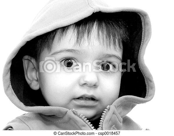 Toddler Boy Child - csp0018457