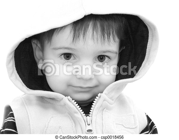 Toddler Boy Child - csp0018456