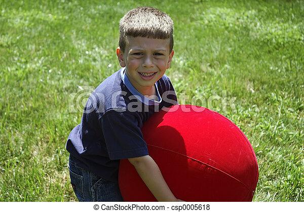 Toddler Expression - csp0005618