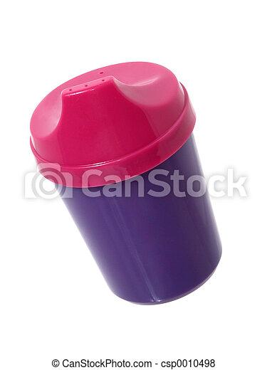 Toddler Juice Cup - csp0010498