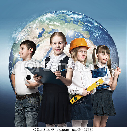 toekomst, beroep - csp24427570