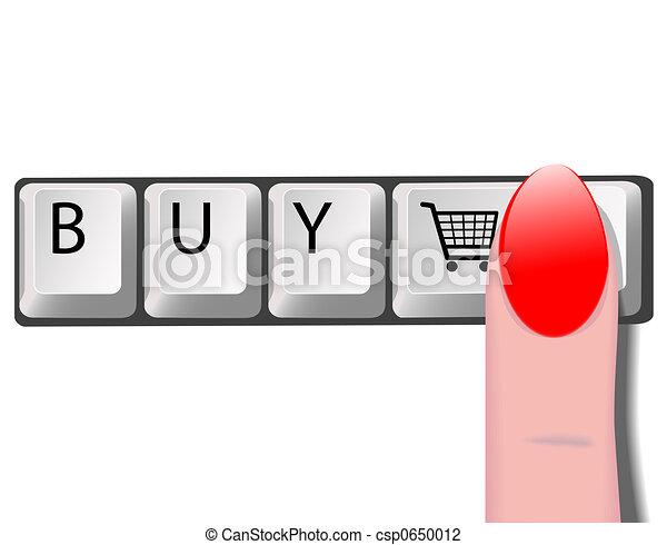 toetsenbord, kopen - csp0650012