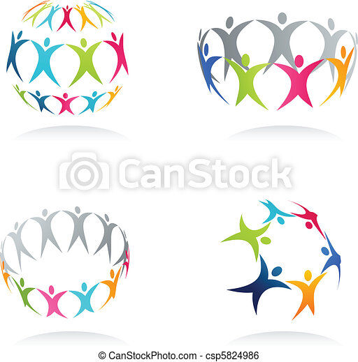 Together - csp5824986