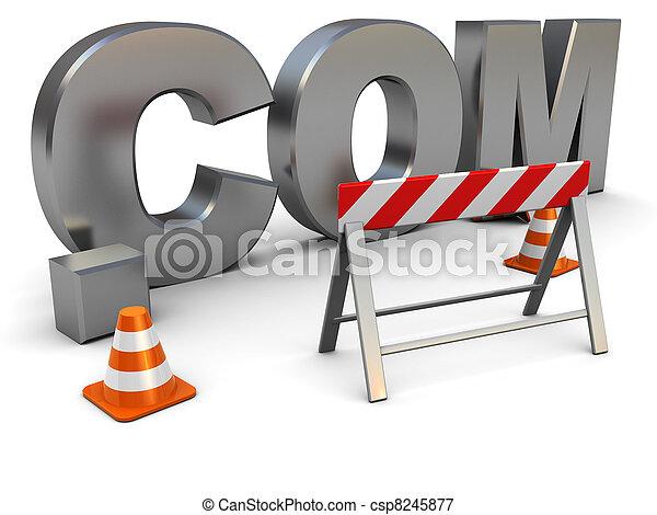 toile, construction - csp8245877