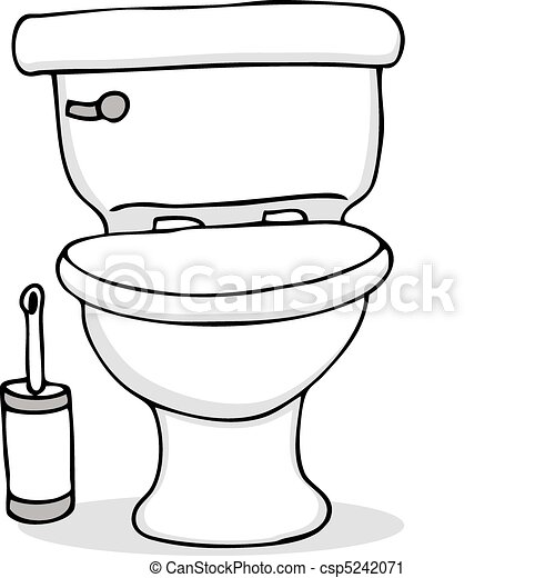 Potty Illustrations And Clip Art 699 Potty Royalty Free
