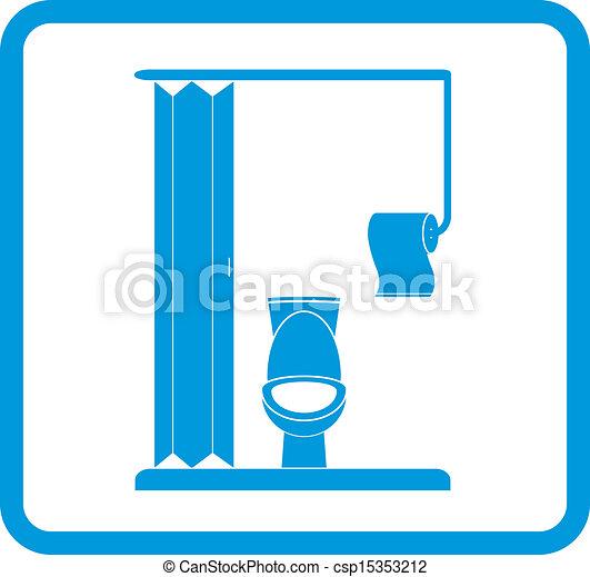 Toilette reiniger behälter Illustrationen und Stock Kunst. 865 ...
