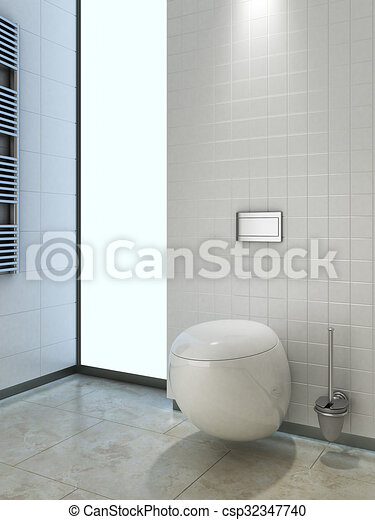 Toilette Modern toilette modern klo toilette badezimmer modern klo