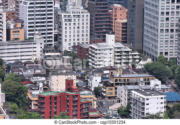 Tokyo - csp10301234